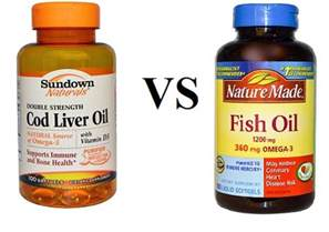 Liver Cod Oil Benefits Photos