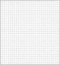 Graph Paper Math Worksheets