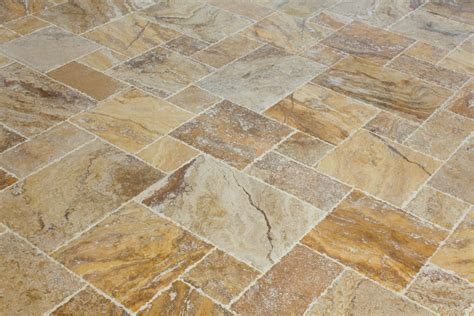 kesir travertine tile antique pattern sets scabos