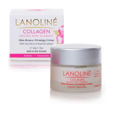 Amazon.com: Lanoline Collagen Vitamin C Night Recovery
