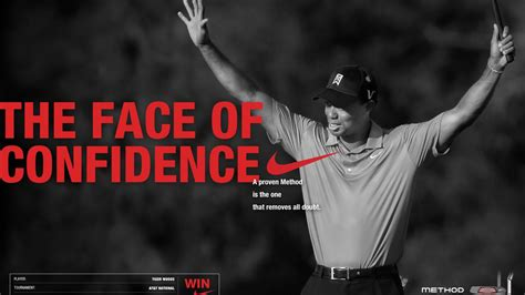 Nike Athlete Tiger Woods Secures His Third Victory of the ...
