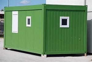 Transportkosten Container Berechnen : baucontainer gebraucht kaufen sie k nnen baustellencontainer gebraucht bekommen ~ Themetempest.com Abrechnung