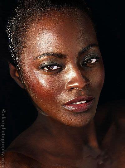 super model ugandan model kiara kabukuru beauty