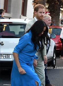 Meghan Markle  Pregnant With Baby  2