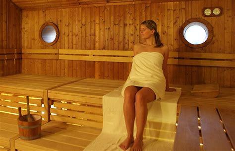 mit erkältung in die sauna sauna blockhaus dfbad celler badeland