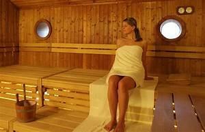 Mit Erkältung In Die Sauna : sauna blockhaus dampfbad celler badeland ~ Frokenaadalensverden.com Haus und Dekorationen