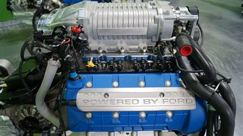 2005 ford gt40 supercar engine trans package used ebay