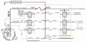 Bosch-style Relay On Pmgr Starter