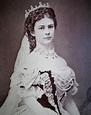 1867 Empress Elisabeth photo by Emil Rabending | Grand ...