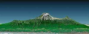 Mount Kilimanjaro  Tanzania   Image Of The Day