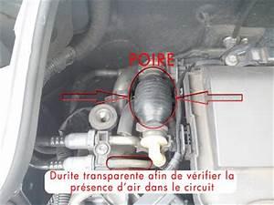 Prise D Air Circuit Gasoil : entretien hdi filtre a gasoil ~ Medecine-chirurgie-esthetiques.com Avis de Voitures
