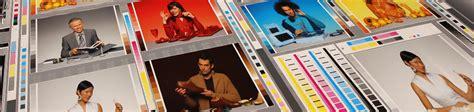 Mediengestaltung - Die Vorstufe reinster Druckqualität
