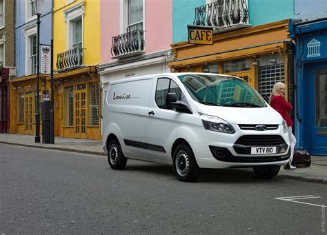 Ford Transit Connect 2020 by 2020 Ford Transit Connect Redesign And Release Date