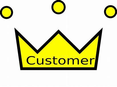 Customer King Crown Clip Glock Clipart Customers