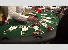 Casino Night 2013 Blackjack Table Win YouTube
