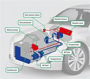 Ac Auto : automotive ac components diagram 32 wiring diagram images wiring diagrams ~ Gottalentnigeria.com Avis de Voitures