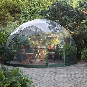 1000 idees sur le theme kiosque jardin sur pinterest With tonnelle en bois pour jardin 1 jardin dhiver auvent dete serre geodesique garden