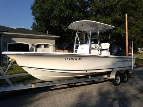 Sea Hunt Boats Bx22 by 2011 Sea Hunt Bx22 Pro W F150 Price Reduced The Hull