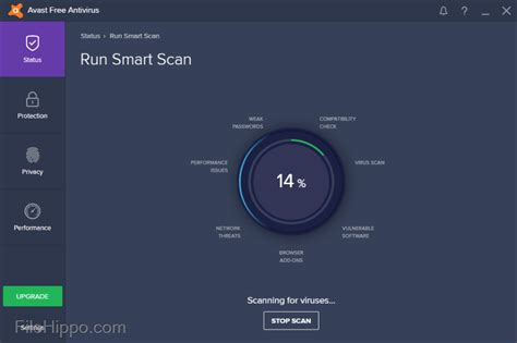 Download Avast Internet Security 19.4.2370 For Pc Windows