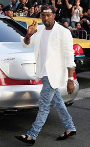 kanye west teaches at college kendall jenner dances in