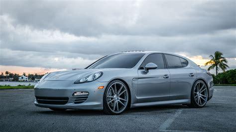 Porsche Panamera Backgrounds by Porsche Panamera Hd Wallpaper Background Image