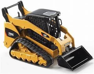 Caterpillar 279c  279c2  289c  289c2  299c Compact Track