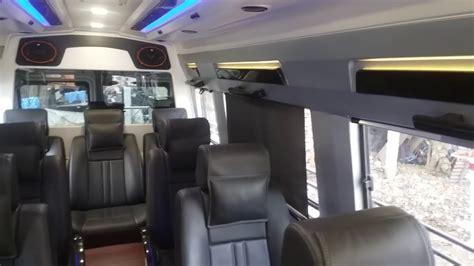 9 Seater Luxury Tempo Traveller On Rent Delhi, 9 Seater