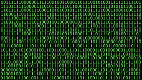 binary code stock footage video shutterstock