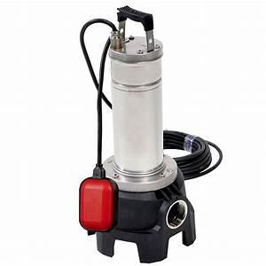Prix Pompe De Relevage : pompe de relevage submersible jetly feka vx pour eaux ~ Dailycaller-alerts.com Idées de Décoration