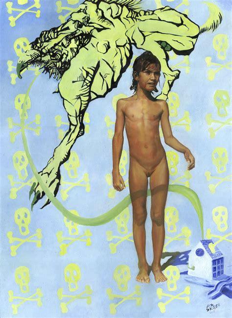 Yoji Ishikawa Sophie Nude Image 4 Fap