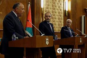 Arab officials voice optimism about President Donald Trump ...
