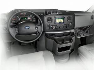 2014 Ford E-250