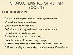 Autism, Attenti... Learning Difficulty Quotes