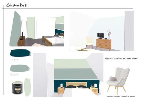 peindre une chambre avec deux couleurs comment peindre une chambre en deux couleurs deco chambre