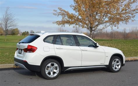 2013 Bmw X1 Xdrive 28i Specifications  The Car Guide