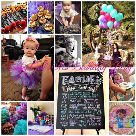 creative 1st birthday party ideas baby digezt san diego hr february 2014