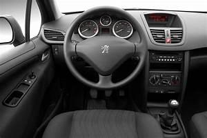 Peugeot 207 1 4