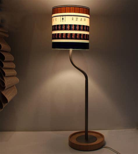 Vintage Movie Reel Film Lamp Shade Lighting Vintage Movies Movie Reels Home Decor