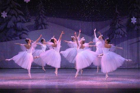 calendar arrowhead ballet