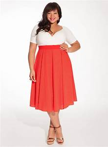 6 styles of plus size wedding guest dresses cars and cake for Plus size dress for wedding guest