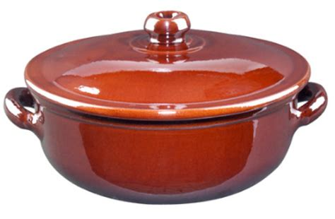 cookware italian terra cotta terracotta pots cooking piral prepare authentic dishes range wide thekitchn