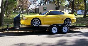 FOR SALE 98 COBRA TRACK DAY CAR - The Mustang Source - Ford Mustang Forums