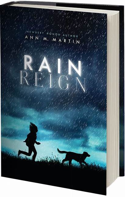 Rain Reign Martin Ann Children Books Quotes