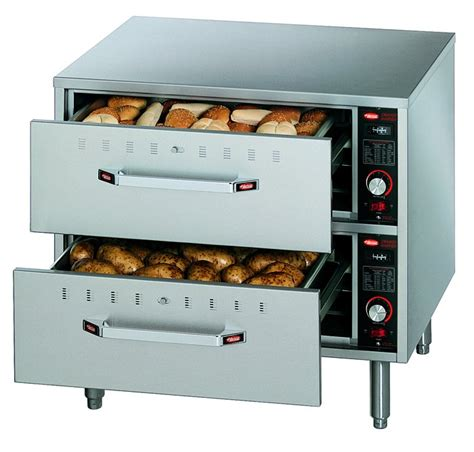 Free Standing Cabinet Shelves by Hatco Hdw 2bn Built In Double Warmer Drawer Chefsrange