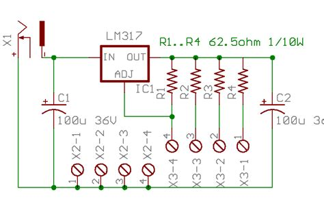 Another Constant Current Circuit