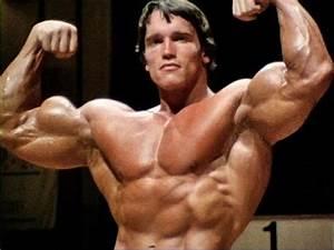 Arnold Schwarzenegger Bodybuilding Training No Pain No