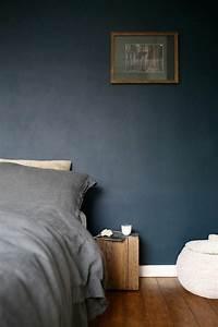 emejing couleur chambre bleu gris contemporary seiunkel With couleur gris beige peinture 10 chambre bebe bleue aqua