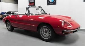 Alfa Romeo Spider 1968 : 1968 alfa romeo duetto spider classic driver market ~ Medecine-chirurgie-esthetiques.com Avis de Voitures