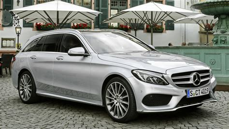 C Class Estate Wallpaper by 2014 Mercedes C Class Estate Amg Line Wallpapers