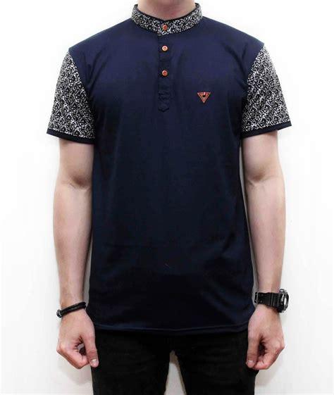 jual baju kaos kerah polo shirt fashion pria kaos kerah di lapak imunk collection